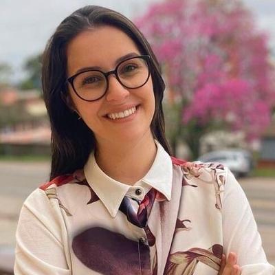 Fernanda Monteiro Rigue