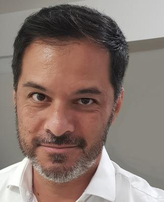 Fausto Padrão - Coca-Cola Andina Brasil