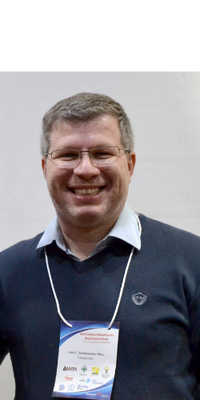 Prof. Dr. Ivan Cunha Bustamante Filho – UNIVATES, Lajeado – RS