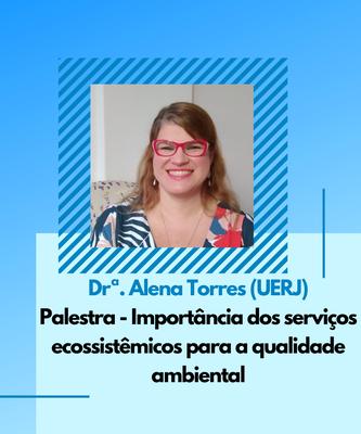Drª. Alena Torres Netto