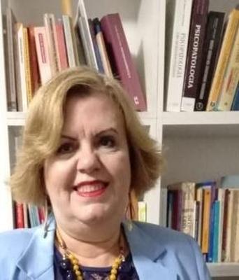 Leila Salomão de La Plata Cury Tardivo
