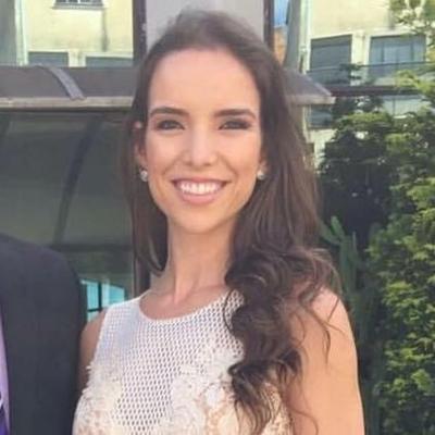 Kelly Cristina Gaviao Luchi