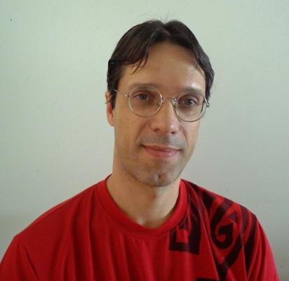 Alessandro da Silva Scholze