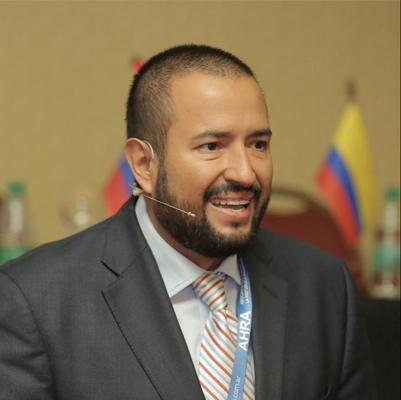 David S. Rodríguez Marín