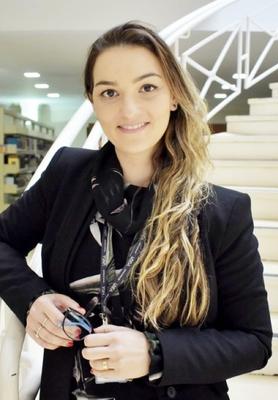 Patricia Mantoanelli