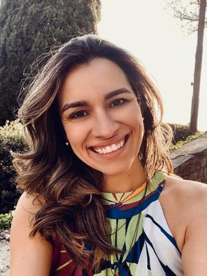 Maria Luiza Caires Comper (BA)