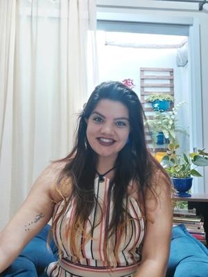 Kamilla Pereira
