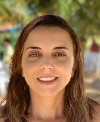 Christina Danielli Coelho de Morais Faria (MG)