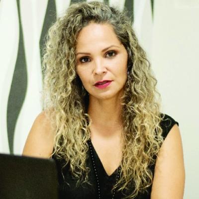 Fabricia Vieira