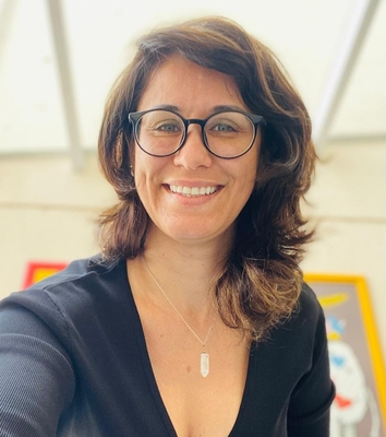 Vanessa Vilarino Louzada