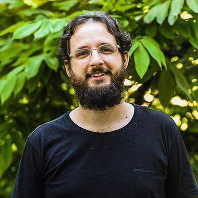 Felipe Klein Ricachenevsky