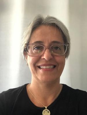 Maria Virginia Godoy da Silva