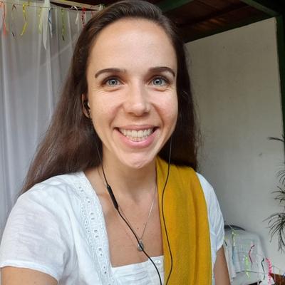 Beatriz Couto da Silva