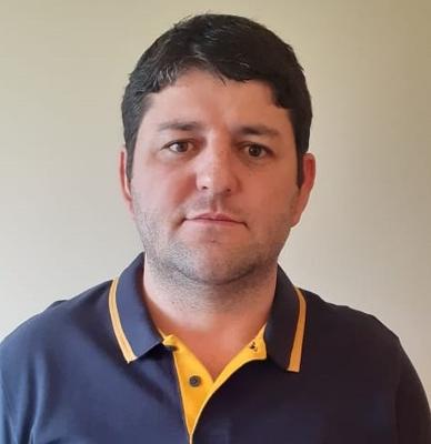 Marcos Aparecido Gonçalves
