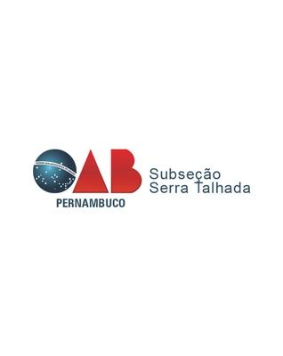 OAB Serra Talhada.