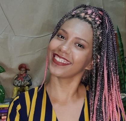 Carleane Patrícia da Silva Reis