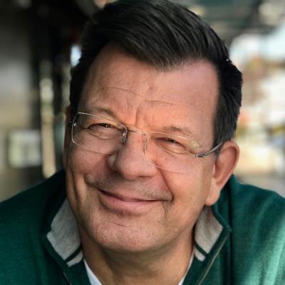 Olaf Kraus de Camargo (Canadá)