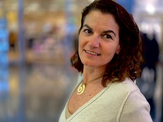 Paloma González Peña