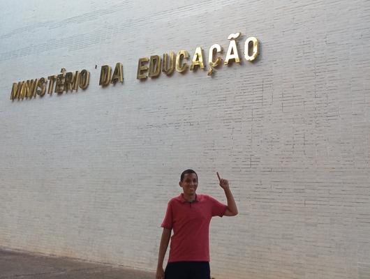 Carlos Eduardo Ferreira da Silva