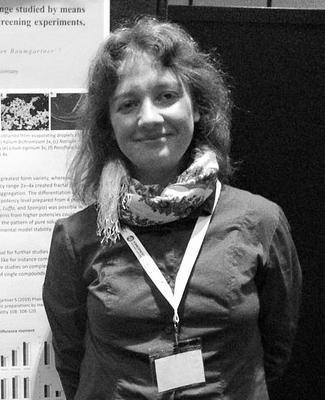Dr. Maria Olga Kokornaczyk