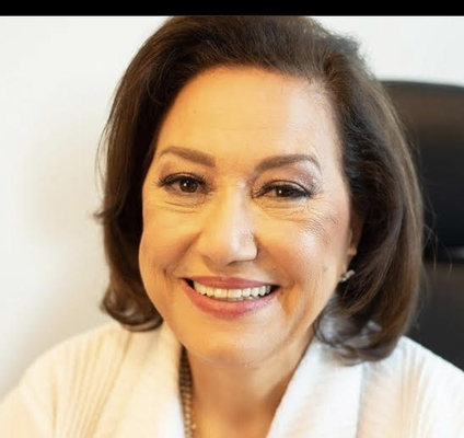 Albertina Duarte Takiuti