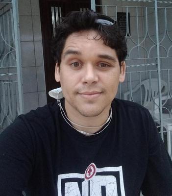 Raphael Brito dos Santos