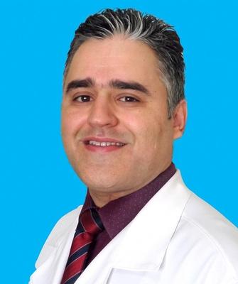 Dr. Rogério Mendonça de Carvalho (MG