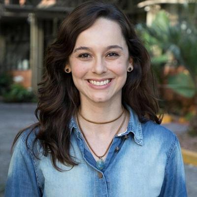 Camille Eichelberger Granada