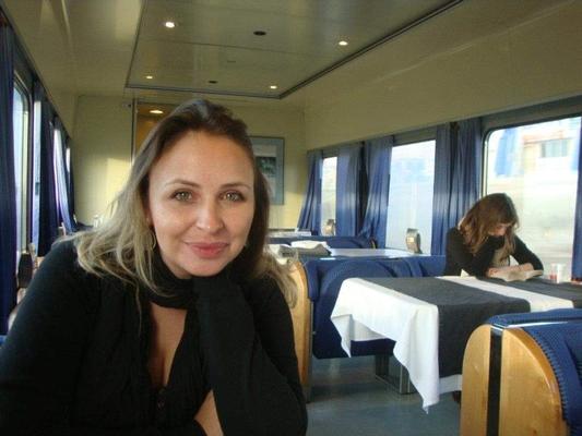 Larissa Jedyn