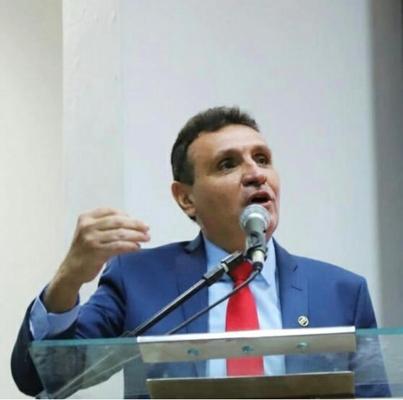 Delosmar Mendonça Júnior