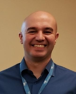 Dr Gustavo Henrique de Melo da Silva
