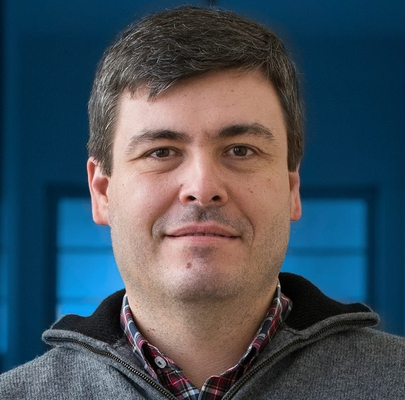 Paulo Sérgio de Brito André (Instituto Superior Técnico - Portugal)
