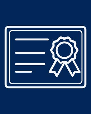 Certificado de Participação de 15 horas