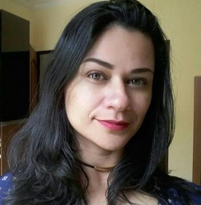 Aline Gislene de Jesus Silva Branco