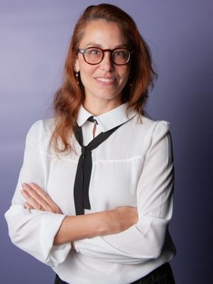 Carolina Brandão