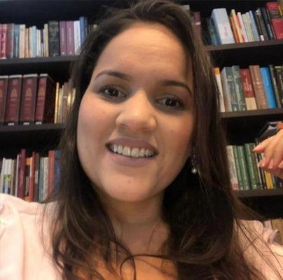 Luciana de Medeiros Guimarães Rebouças