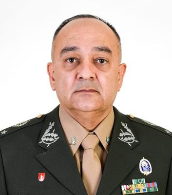 General de Brigada Giuseppe