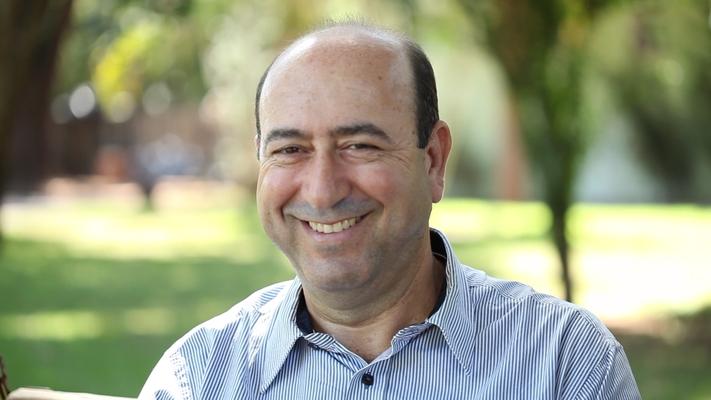 Reginaldo Nassar Ferreira