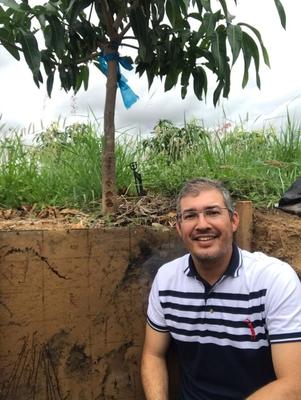 Ítalo Herbert Lucena Cavalcante, Doutor