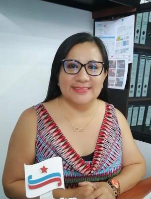 Jessica Ivonne Lalangui Ramirez