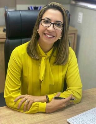 Daniela Flausino