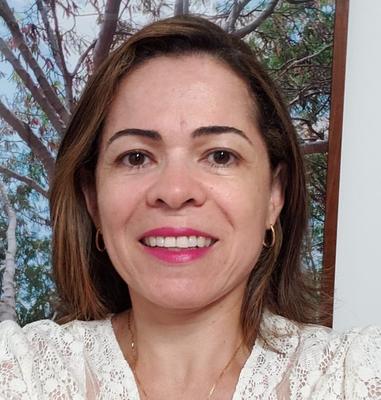 Maria Auxiliadora Coelho de Lima, Doutora