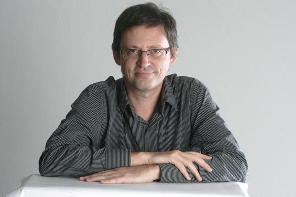 Daniel Bramatti