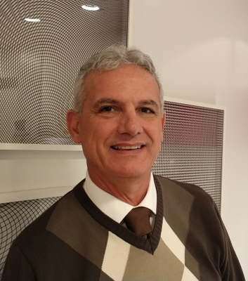Rogério Luiz Balbinot