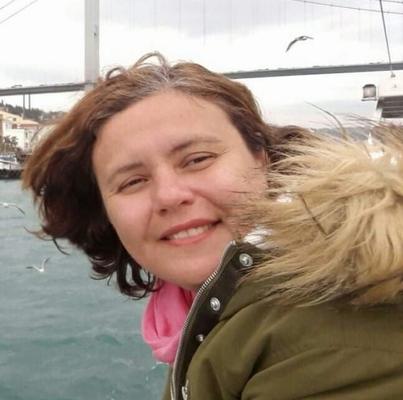 Clarice Maia Carvalho