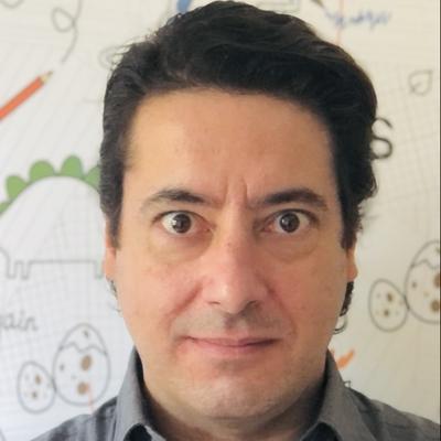 Sérgio Veloso Brant Pinheiro