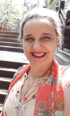Profª. Dra. Édira Castello Branco de Andrade Gonçalves