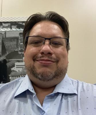 Dr. Marcelo Cristiano Rocha