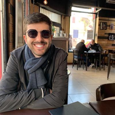 Manoel Augusto Polastreli Barbosa