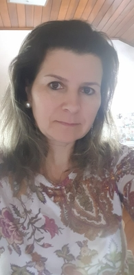 Cilene da Silva Gomes Ribeiro